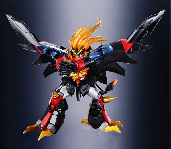 Super Robot Chogokin Genesic Gaogaigar