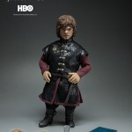 Tyrion Lannister de Game of Thrones par Good Smile Company et Threezero