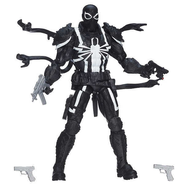 Hasbro Legends Infinite 6-inch Agent Venom 600