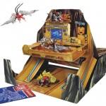 SDCC2014 un pack collector pour les Dinobots