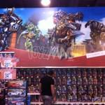 Transformers 4 Les générations Deluxe dispo chez TRU