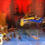 LEGO Marvel Gardiens de la Galaxie, X-Men et Avengers dispo