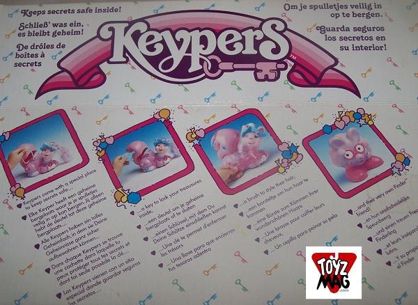 KEYPERS21