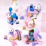 L'Instant Vintage : Keypers (Tonka) 1985