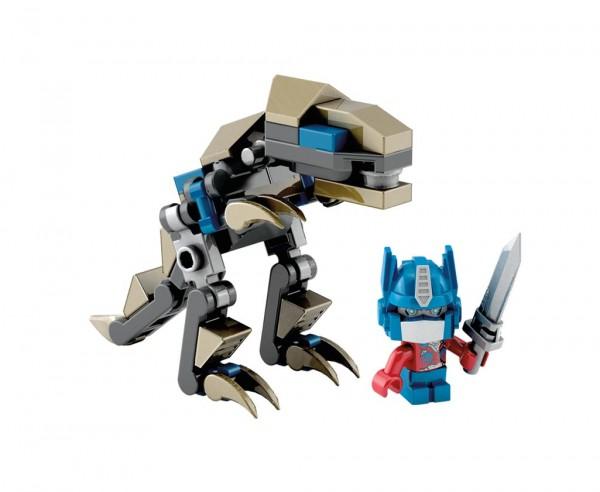 KREO-Dinobot-Ride
