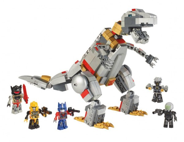 KREO-Grimlock-Unleashed