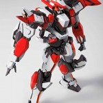 ARX-8 Laevatein - Full Metal Panic! en Metal Build