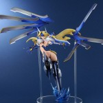 La liste des figurines à l'échelle GSC pour Japan Expo !