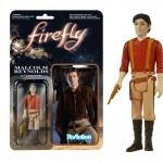 Firefly, les figurines ReAction bientôt disponibles