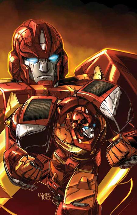 Rodimus-Hall-of-Fame