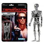 ReAction figures : Terminator et Monsieur Jack en août