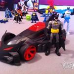 Licensing : Mattel joue la carte DC Comics