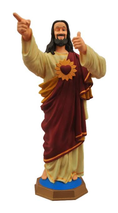 buddy christ kevin smith