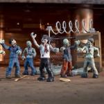 Call of Duty : un nouveau set Zombie par Mega Bloks