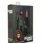 Planète des singes : Cornelius en packaging