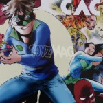 CAC 3D : critique du livre de cotation Comics
