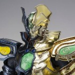 Chevalier des Gémeaux Legend of Santuary - de nouvelles images