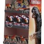 Godzilla les jouets Bandai en exclu chez Toys R Us