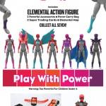 IAmElemental : le renouveau des jouets «pour filles» ?