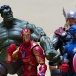 iron man bleeding edge marvel legends 10