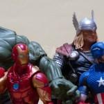 iron man bleeding edge marvel legends 15