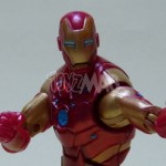 Review Marvel Legends : Heroic Age Iron Man