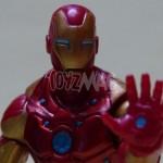 iron man bleeding edge marvel legends 5