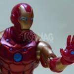 iron man bleeding edge marvel legends 6
