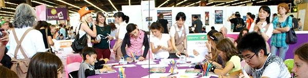 japanexpo2014-enfants