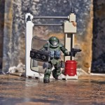 Call of Duty : Juggernaut et sniper par Mega Bloks
