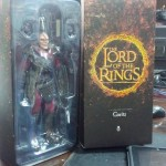 Lord of the Rings : Guritz en boîte par Asmus Toys