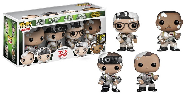 marshmallow ghostbusters sdcc