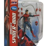 Marvel Select : Amazing Spider-Man 2 exclu Disney
