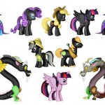 My Little Pony Mystery Minis Series 2 par Funko