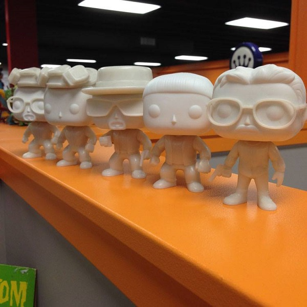 pop funko breaking bad proto