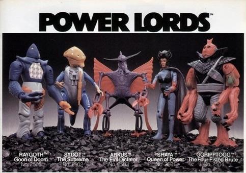 power-16