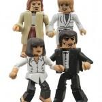 Pulp Fiction : les minimates arrivent !