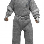 Rocky en Retro Cloth chez NECA