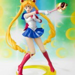 Concours Tamashii Nations France - Sailor Moon
