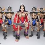 Les Skeleton Warriors relancés sur Kickstarter