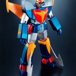 Concours Tamashii Nations France –  Soul of Chogokin Daitarn 3