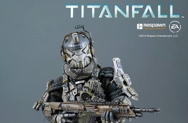 titanfall threezero