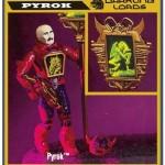 L'Instant Vintage: ToysFocus Serre des Airs Visionaries (Hasbro 1987)