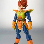 SDCC2014: S.H.Figuarts Vegeta Original Animation Colors