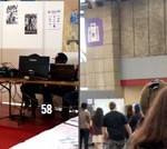 J-12 Japan Expo 15ans : Les activités ludiques