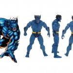 #SDCC  Marvel Infinite Series 10cm Hasbro