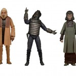 #SDCC NECA : Alien, Predator, Batman, Terminator, Planet of the Apes