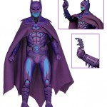 Batman 1989 Video Game par Neca
