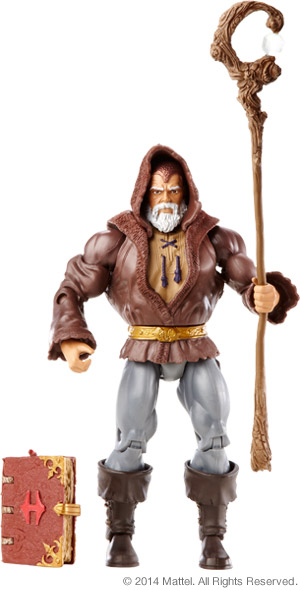 Masters of the Universe® Classics Eldor
