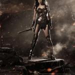 #SDCC Découvrez Gal Gadot en Wonder Woman